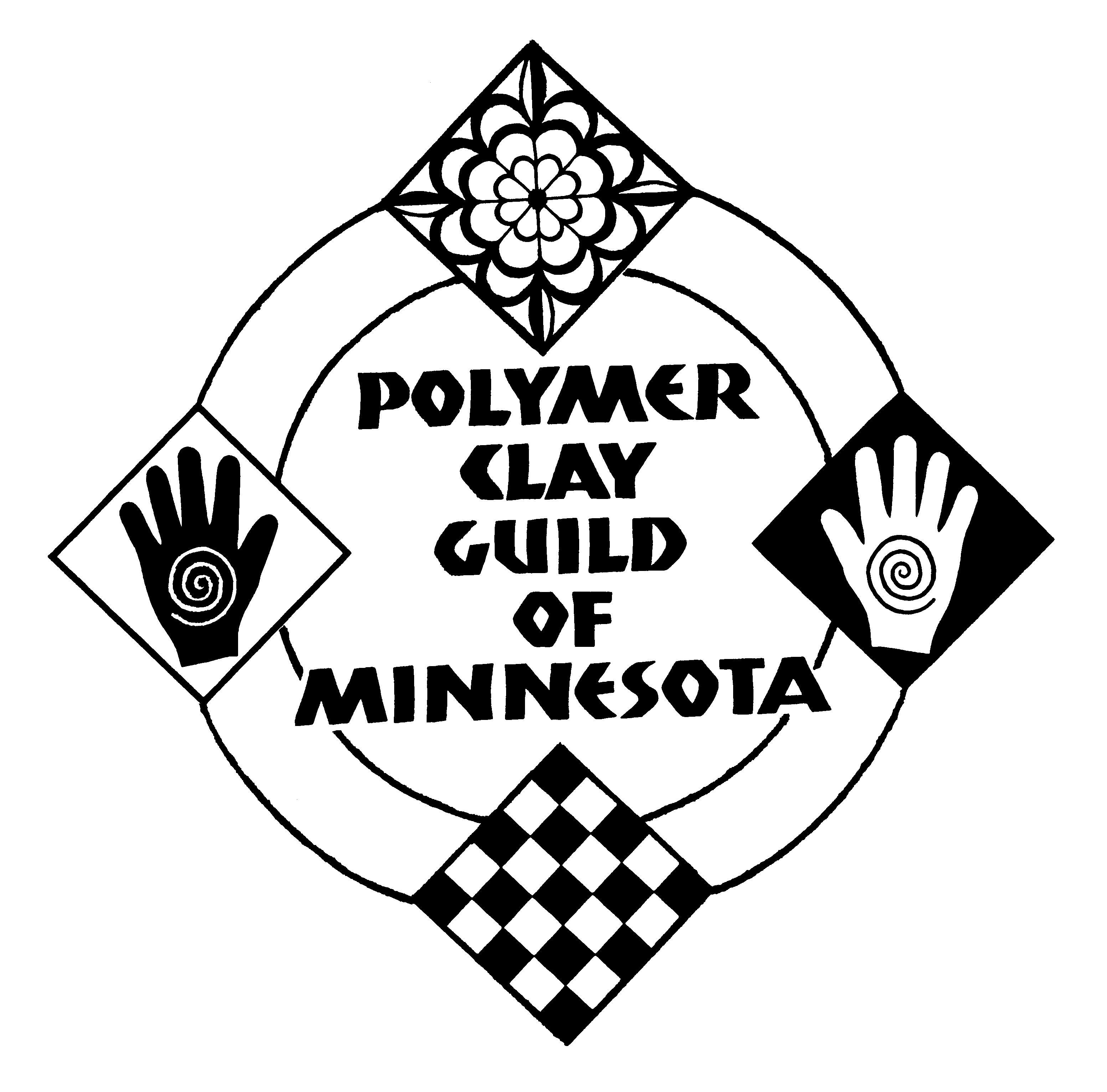 Polymer Clay Guild of MN