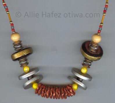 Allie Hafez